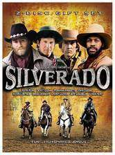 silverado movie cover