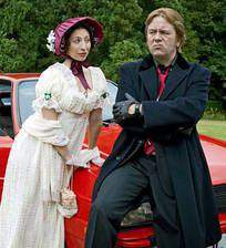 the_impressions_show_with_culshaw_and_stephenson movie cover