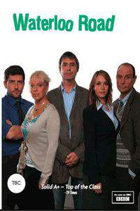 Waterloo Road movie cover