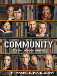 Community movie cover