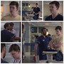Holby City photos