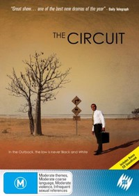 The Circuit movie cover