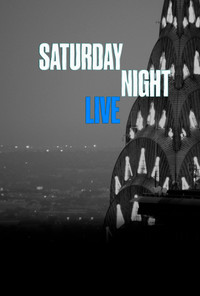 Saturday Night Live movie cover