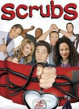 scrubs movie cover