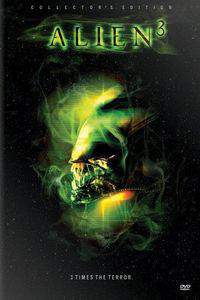 Alien 3 main cover
