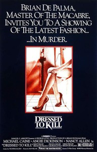 Dressed to Kill main cover
