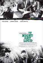 it_might_get_loud movie cover