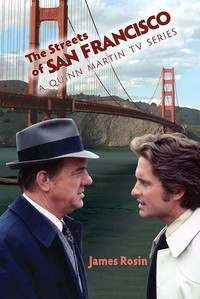 The Streets of San Francisco movie cover