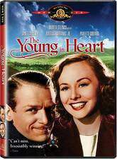 the_young_in_heart movie cover