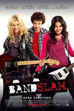 bandslam movie cover