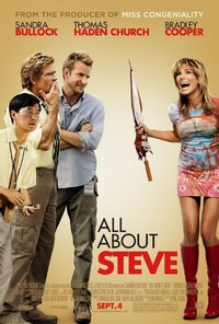All About Steve main cover