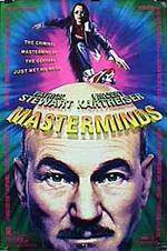 masterminds movie cover