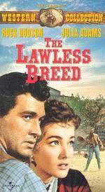 the_lawless_breed movie cover