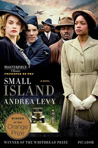 Small Island main cover