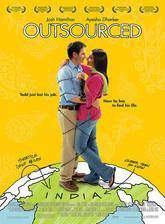 outsourced movie cover