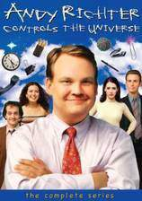 andy_richter_controls_the_universe movie cover