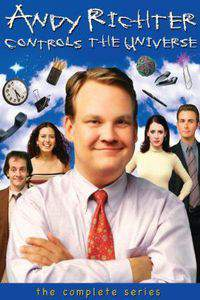 Andy Richter Controls the Universe movie cover