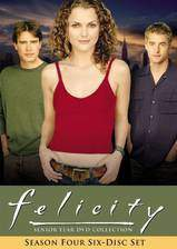 felicity movie cover