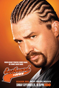 Eastbound & Down movie cover