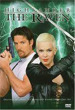 highlander_the_raven movie cover