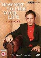 how_not_to_live_your_life movie cover