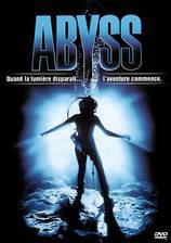 the_abyss movie cover