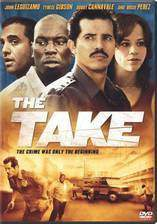 the_take_2007 movie cover