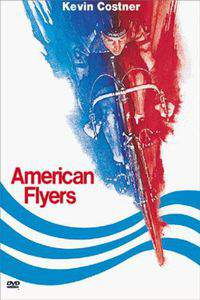 American Flyers main cover