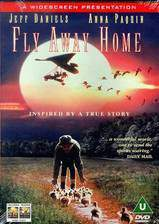 fly_away_home movie cover