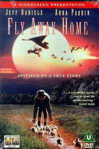 Fly Away Home main cover