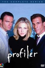 profiler movie cover