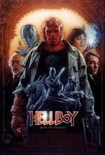 hellboy movie cover