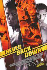 never_back_down movie cover