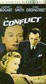 conflict movie cover