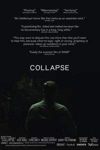 Collapse main cover