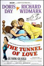the_tunnel_of_love movie cover