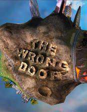 the_wrong_door movie cover