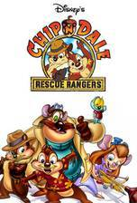 chip_n_dale_rescue_rangers movie cover