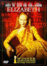 elizabeth movie cover