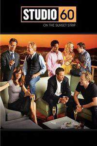 Studio 60 on the Sunset Strip movie cover