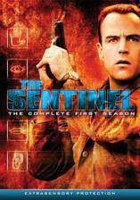the_sentinel_1997 movie cover