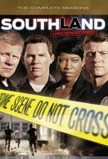 southland movie cover