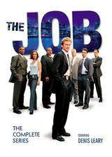 the_job_2001 movie cover