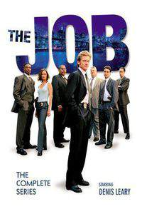 The Job movie cover