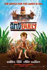 the_ant_bully movie cover