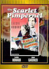 the_scarlet_pimpernel movie cover
