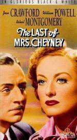 the_last_of_mrs_cheyney movie cover