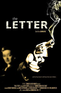 The Letter main cover