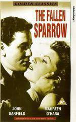 the_fallen_sparrow movie cover