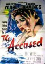 the_accused movie cover